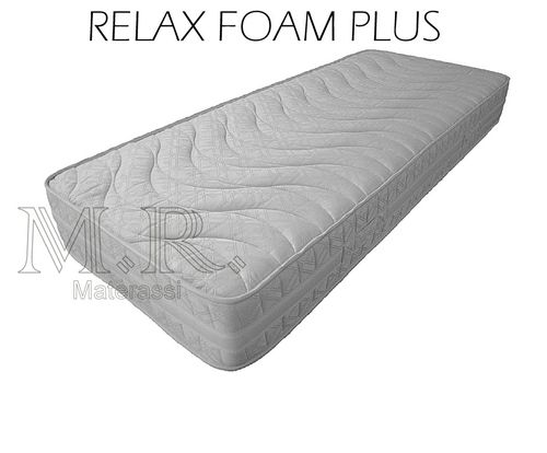 MATERASSO A MOLLE RELAX FOAM PLUS